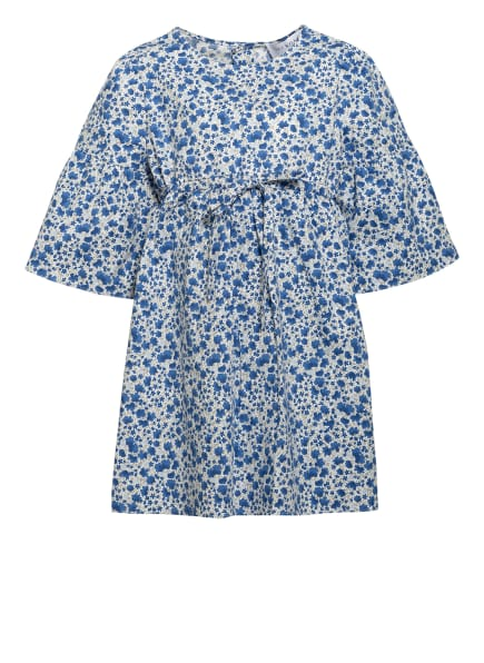 IVY & OAK Kleid COSMEA, Farbe: WEISS/ BLAU/ HELLBLAU (Bild 1)