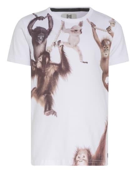 Koko Noko T-Shirt, Farbe: WEISS/ BEIGE (Bild 1)