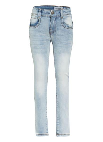Koko Noko Jeans, Farbe: blue jeans (Bild 1)