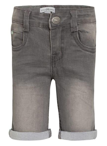 Koko Noko Jeans-Shorts, Farbe: GRAU (Bild 1)