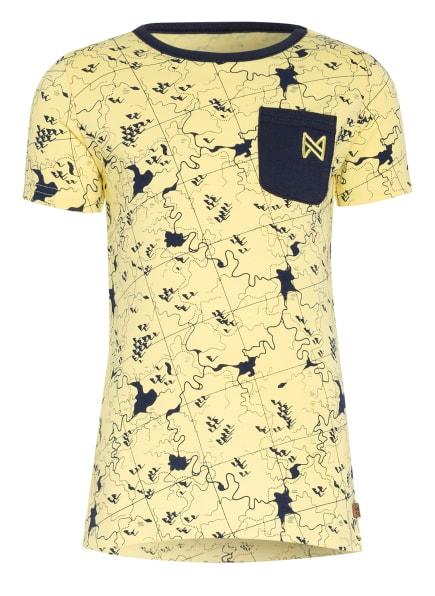 Koko Noko T-Shirt, Farbe: GELB/ SCHWARZ (Bild 1)