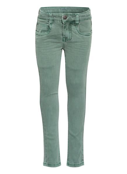 Koko Noko Jeans, Farbe: GRÜN (Bild 1)