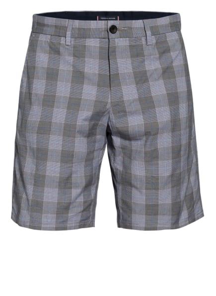 TOMMY HILFIGER Shorts BROOKLYN, Farbe: GRAU/ HELLGRAU (Bild 1)