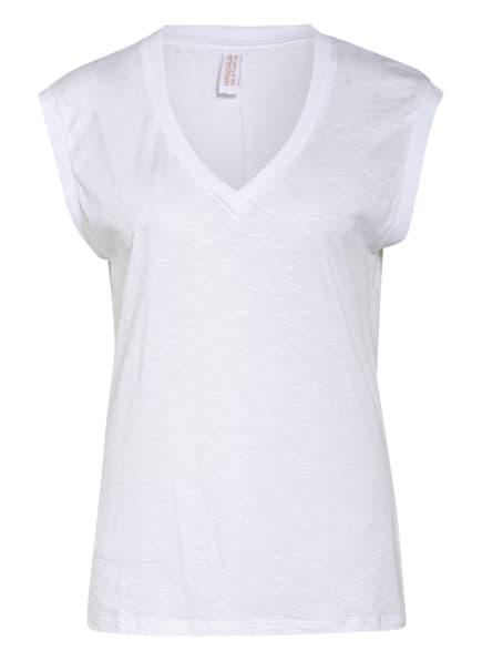 MANDALA T-Shirt , Farbe: WEISS (Bild 1)