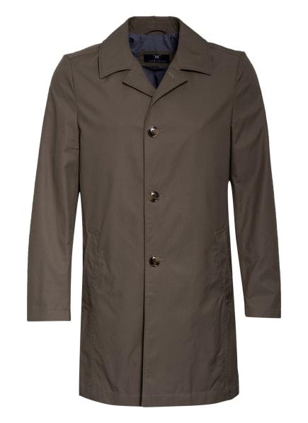 STROKESMAN'S Mantel, Farbe: OLIV (Bild 1)