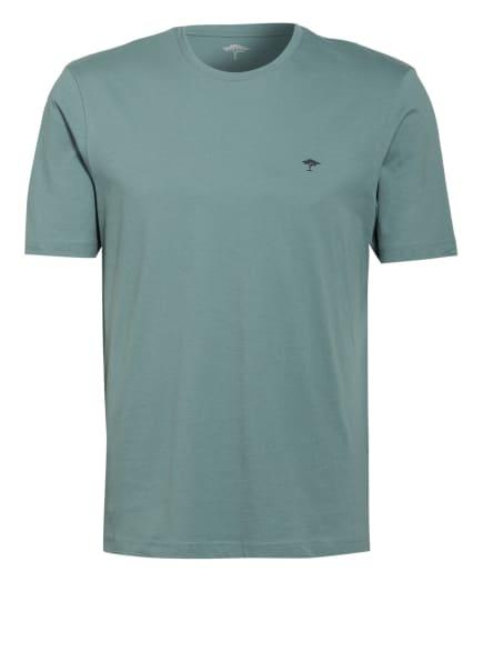 FYNCH-HATTON T-Shirt , Farbe: HELLGRÜN (Bild 1)