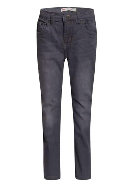Levi's® Jeans 510™ Skinny Fit, Farbe: GRAU (Bild 1)