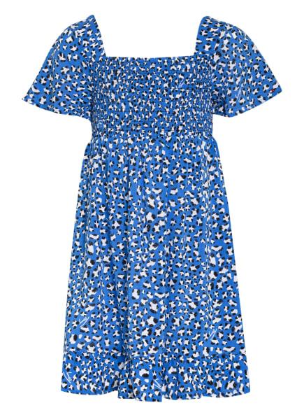 TOMMY HILFIGER Kleid, Farbe: BLAU/ WEISS/ SCHWARZ (Bild 1)