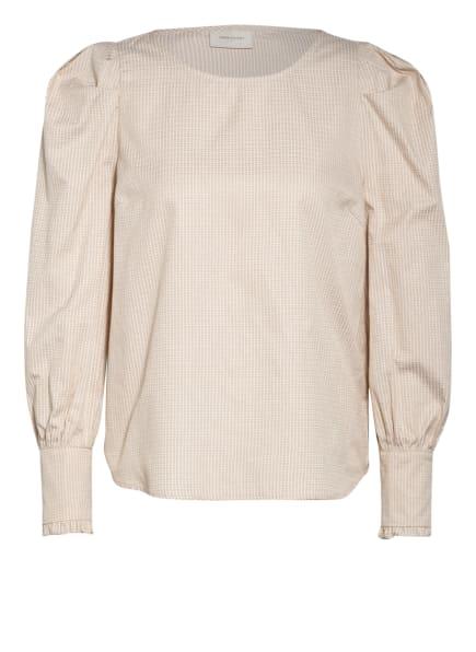 FREEQUENT Blusenshirt CLYA , Farbe: BEIGE (Bild 1)
