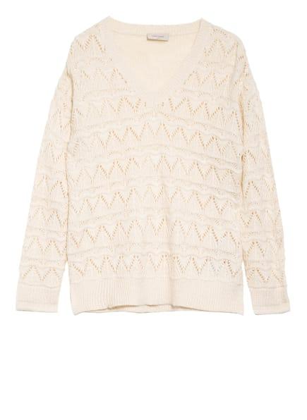 FREEQUENT Pullover FQTINA, Farbe: CREME (Bild 1)