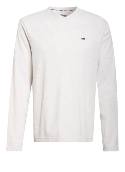 TOMMY JEANS Pullover, Farbe: CREME (Bild 1)