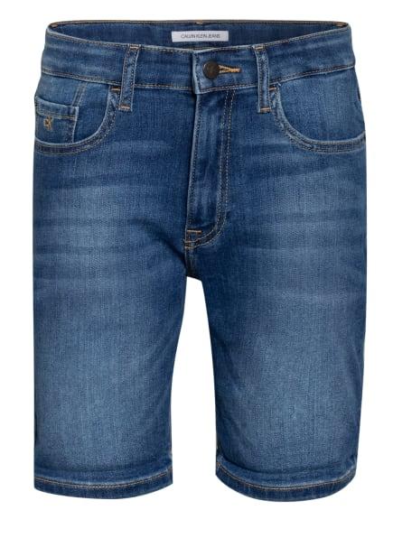 Calvin Klein Jeans-Shorts Regular Fit , Farbe: BLAU (Bild 1)
