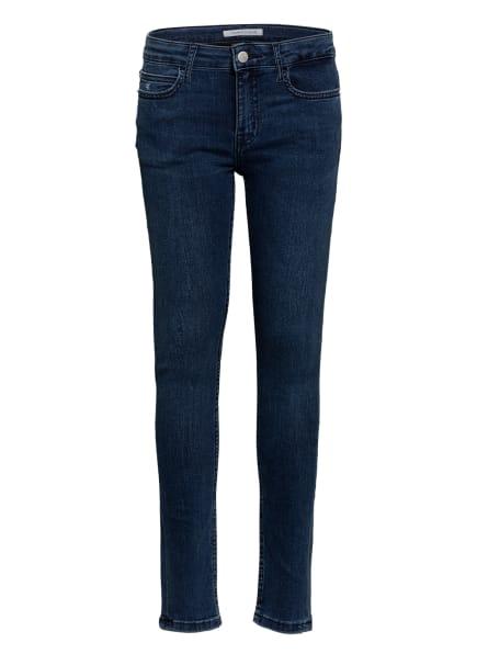 Calvin Klein Jeans Skinny Fit, Farbe: BLAU (Bild 1)