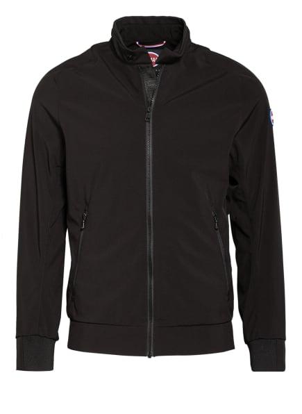 COLMAR Softshell-Jacke, Farbe: SCHWARZ (Bild 1)