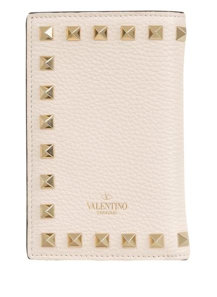 VALENTINO GARAVANI Geldbörse, Farbe: CREME (Bild 1)