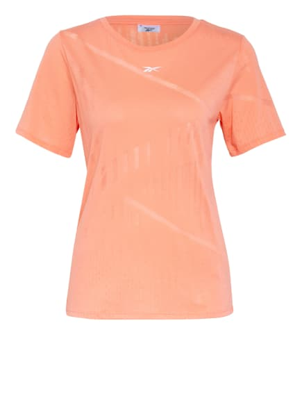 Reebok T-Shirt BURNOUT, Farbe: LACHS (Bild 1)