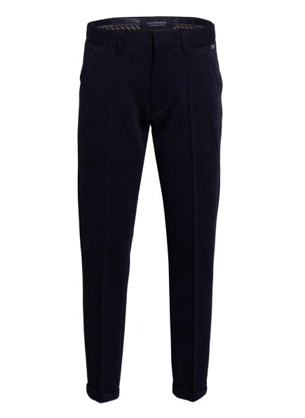 SCOTCH SHRUNK Jerseychino Slim Fit, Farbe: DUNKELBLAU (Bild 1)