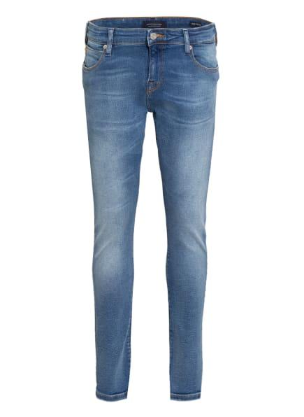 SCOTCH SHRUNK Jeans THE TACK Super Skinny Fit, Farbe: HELLBLAU (Bild 1)