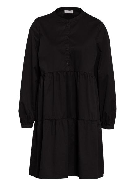 ARMEDANGELS Kleid KOBENHAAVN, Farbe: SCHWARZ (Bild 1)