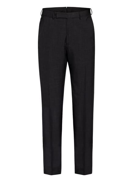 Ermenegildo Zegna Anzughose Slim Fit, Farbe: SCHWARZ/ GRAU (Bild 1)