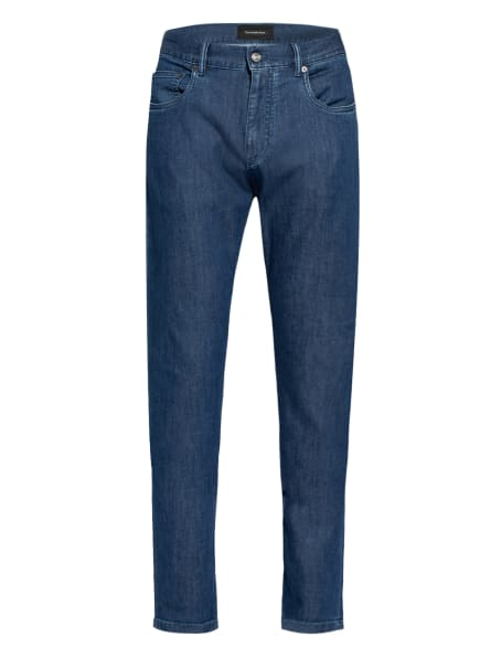 Ermenegildo Zegna Jeans Narrow Fit, Farbe: 002 MID BLUE (Bild 1)