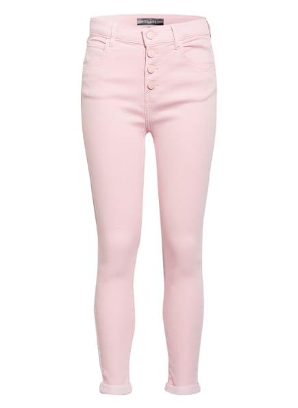 GUESS Jeans Skinny Fit, Farbe: ROSA (Bild 1)