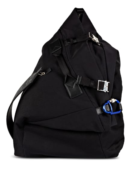 MONCLER Rucksack THUNDER, Farbe: SCHWARZ (Bild 1)