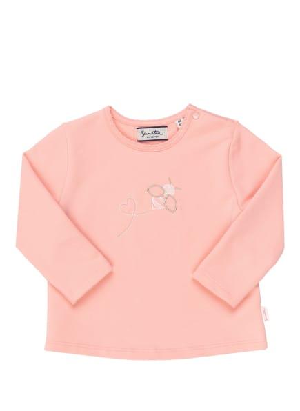 Sanetta FIFTYSEVEN Sweatshirt, Farbe: ROSA (Bild 1)