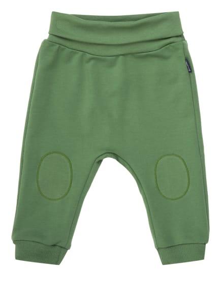 Sanetta FIFTYSEVEN Sweatpants , Farbe: GRÜN (Bild 1)