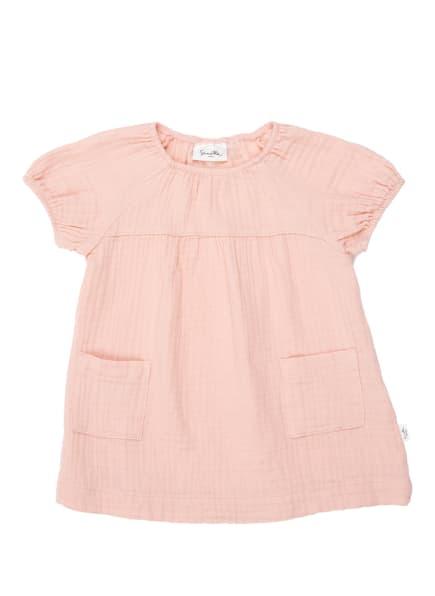 Sanetta PURE Kleid, Farbe: ROSÉ (Bild 1)