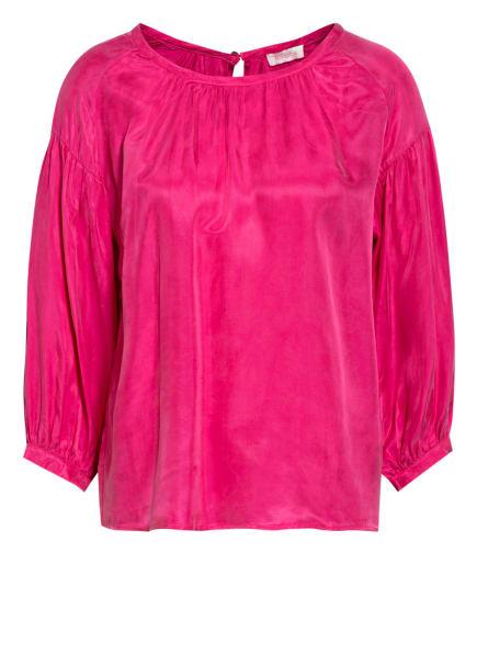 JcSophie Blusenshirt GABRIELLE mit 3/4-Arm, Farbe: PINK (Bild 1)