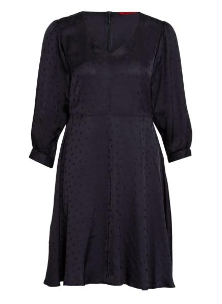 MAX & Co. Kleid RAVALLE mit 3/4-Arm , Farbe: DUNKELBLAU (Bild 1)