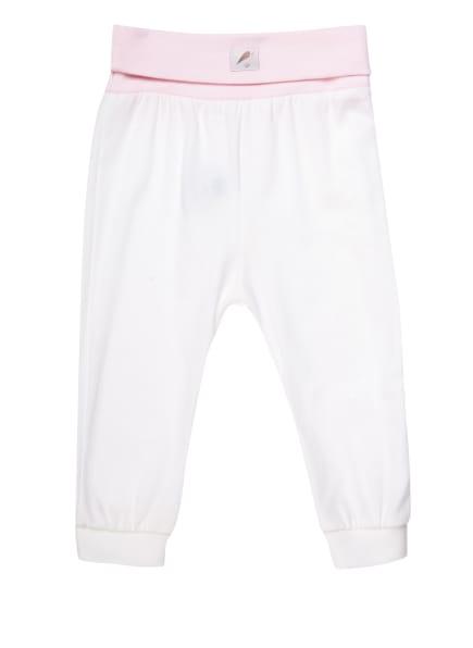 Sanetta Sweatpants, Farbe: WEISS (Bild 1)