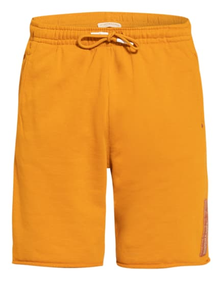 SCOTCH & SODA Sweatshorts , Farbe: ORANGE (Bild 1)