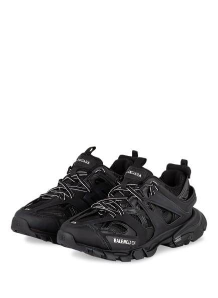 BALENCIAGA Sneaker TRACK, Farbe: SCHWARZ (Bild 1)