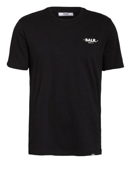 BALR. T-Shirt , Farbe: SCHWARZ (Bild 1)