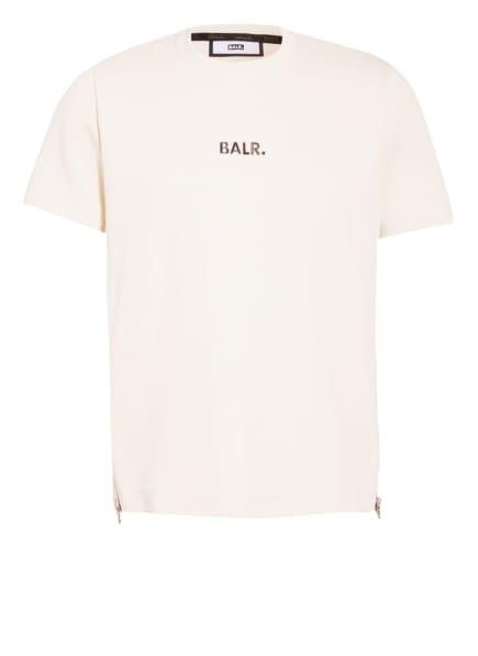 BALR. T-Shirt , Farbe: CREME (Bild 1)