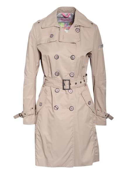 FRIEDA&FREDDIES Trenchcoat, Farbe: CREME (Bild 1)