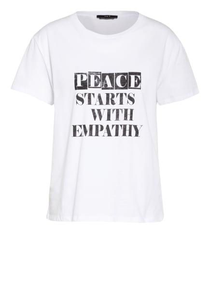SET T-Shirt , Farbe: WEISS/ SCHWARZ (Bild 1)