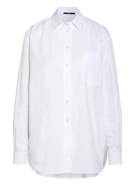 SET Hemdbluse, Farbe: WEISS (Bild 1)