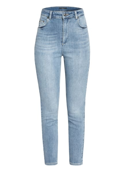 SET Skinny Jeans, Farbe: 5030 denim vintage b (Bild 1)