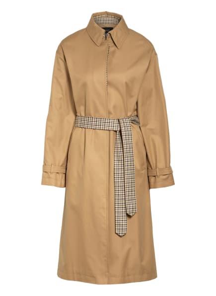 SET Trenchcoat, Farbe: BEIGE (Bild 1)