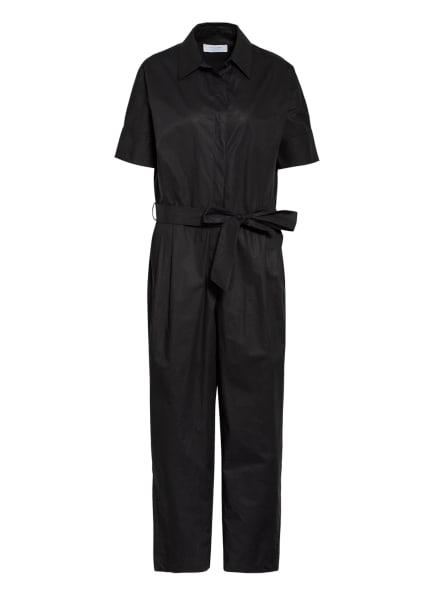 IVY & OAK Jumpsuit , Farbe: SCHWARZ (Bild 1)