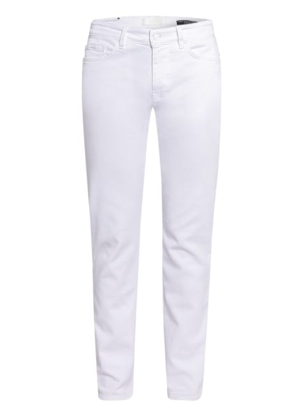 BOSS Jeans DELAWARE Slim Fit, Farbe: 100 WHITE (Bild 1)