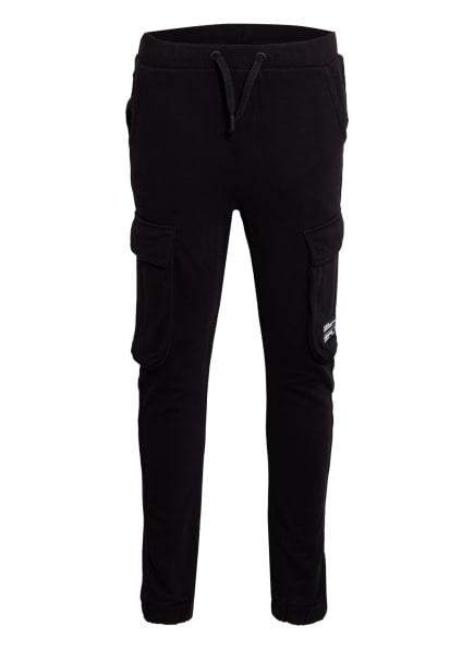 s.Oliver RED Sweatpants, Farbe: SCHWARZ (Bild 1)