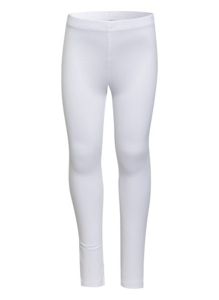 s.Oliver RED Leggings, Farbe: WEISS (Bild 1)