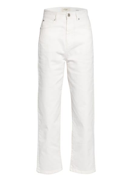 WEEKEND MaxMara 7/8-Jeans RESEDA, Farbe: WEISS (Bild 1)