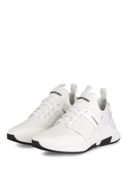 TOM FORD Sneaker JAGO , Farbe: WEISS (Bild 1)