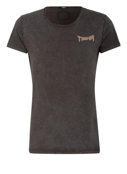 tigha T-Shirt VINTAGE EAGLE WREN, Farbe: DUNKELGRAU (Bild 1)