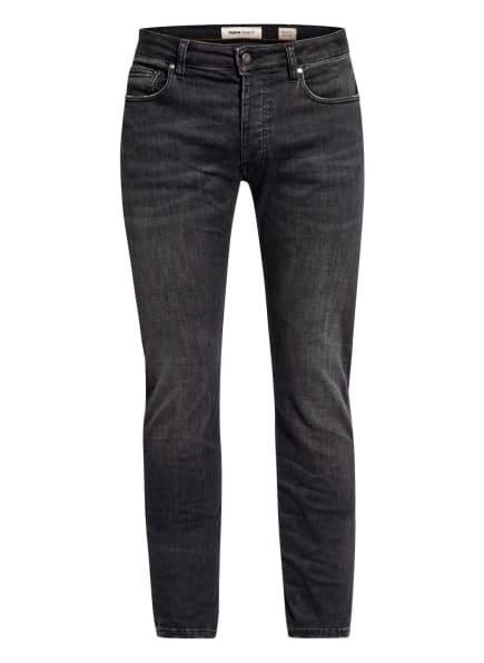 tigha Jeans MORTY Super Slim Fit , Farbe: 901 VINTAGE BLACK (Bild 1)